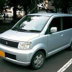 軽自動車history 三菱ekワゴン(最新モデルから中古車の買い方まで)