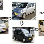 軽自動車history ホンダライフ→N-WGN(最新型から中古車の買い方まで)