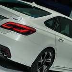 トヨタ新型クラウン フルモデルチェンジ!内装画像も!発売日は2018年6月!
