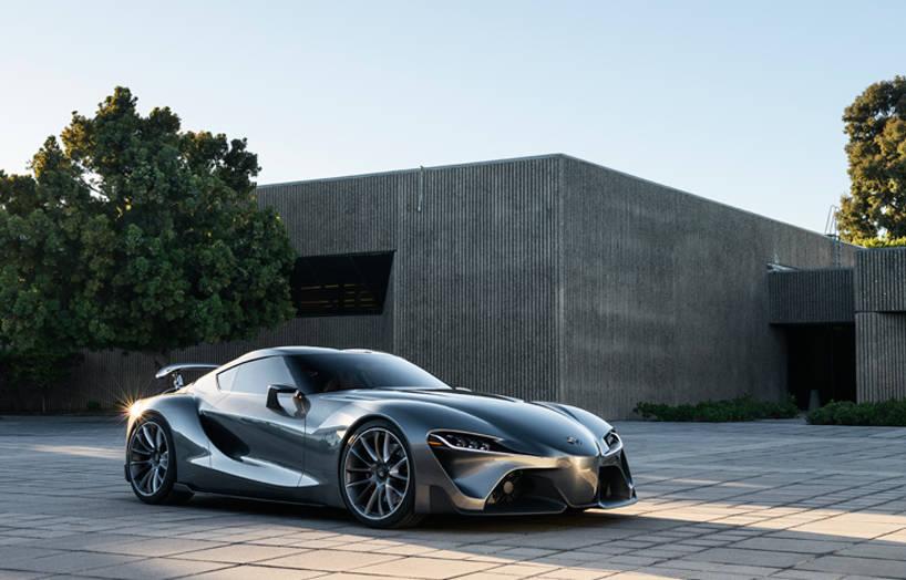 トヨタ スープラが復活!発売は2018年内か?BMWとの共同開発でスペックはどうなる?