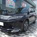 トヨタ ハリアーターボ PROGRESS試乗記~人気のハリアーにターボモデルが登場。その実力は如何に~