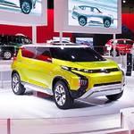 三菱デリカD5 フルモデルチェンジは2018年?PHEVが登場!? コンセプトカーから新型への進化を推察!