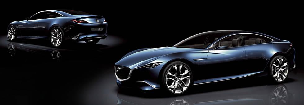 マツダ アテンザ フルモデルチェンジ発売時期は2018年か?! デザイン・内装・パワートレーンを予想!