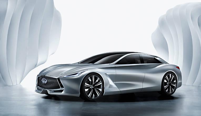 日産フーガが2017年内にフルモデルチェンジ!? 3代目新型フーガを徹底解明!PHEV!? ダウンサイジングエンジン採用!?