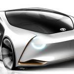 自動車メーカーの最新技術!これからの自動車の形とは?【トヨタ編】