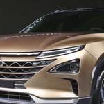 ヒュンダイが2作目となる市販車FCVを2018年に発表か!FCVの特徴とEVとの違いとは!?