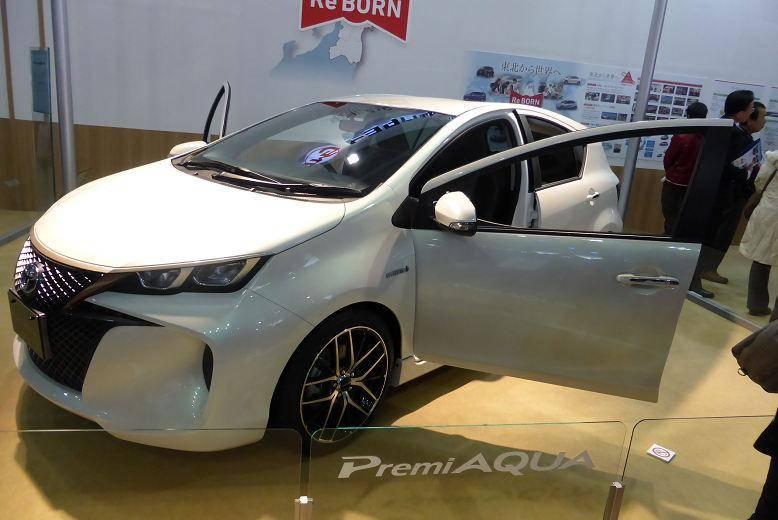 トヨタアクアが2018年にもフルモデルチェンジの可能性が浮上、新型で期待されるスペック、燃費、安全面と居住性は???