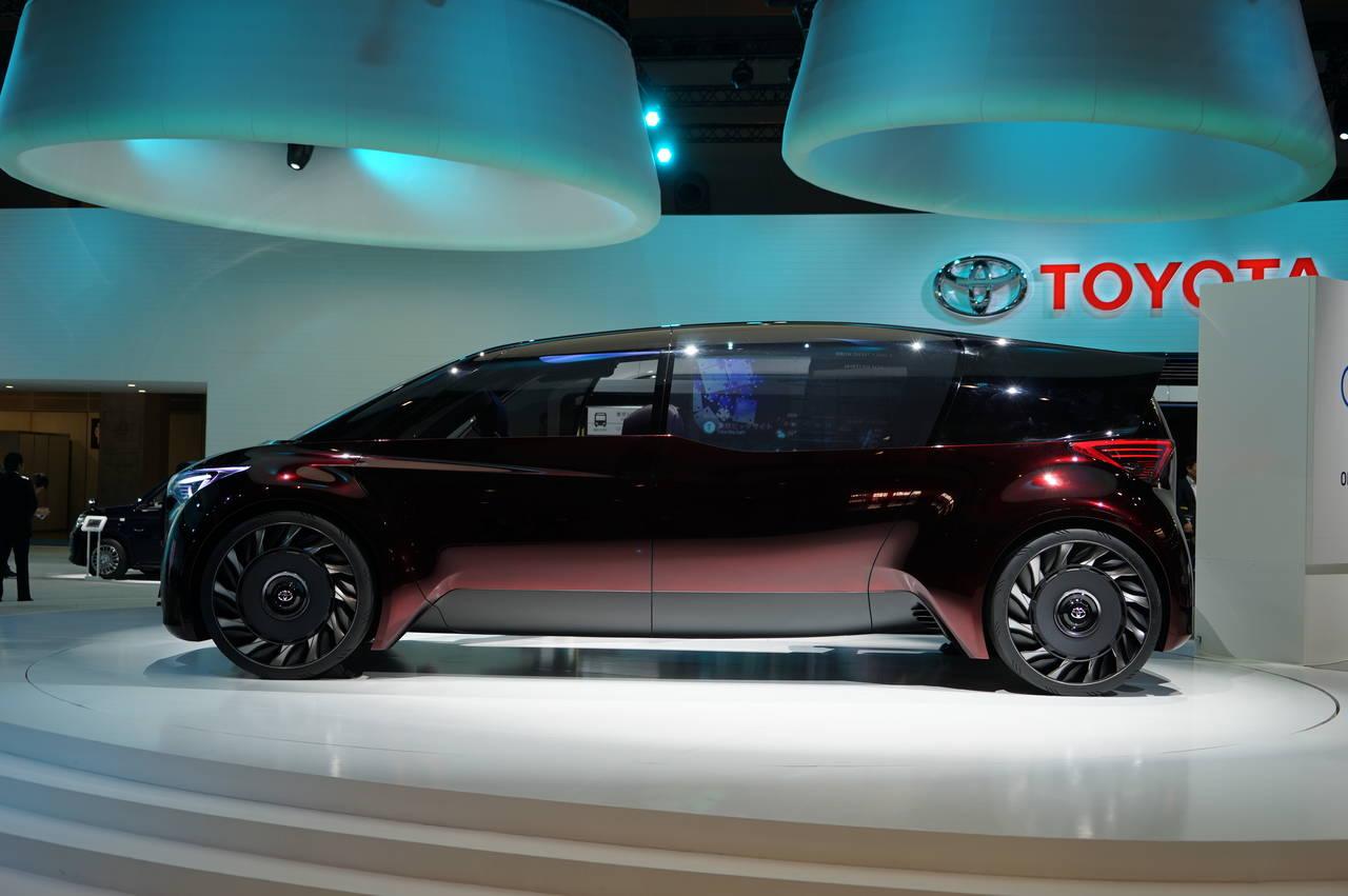 トヨタ新型エスティマが2019年にもフルモデルチェンジで登場か!トヨタの天才タマゴ復活なるか?