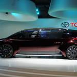 トヨタ新型エスティマが2018年にもフルモデルチェンジで登場か!トヨタの天才タマゴ復活なるか?