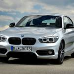 2018年新型BMW1シリーズ3ドアが日本に導入かも!?コンパクト3ドアを追って行きたいと思います!!!