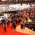 2017年東京モーターショー、注目の出展車(スズキe-SURVIVOR、スバル、 ヴィジヴ パフォーマンス コンセプト)