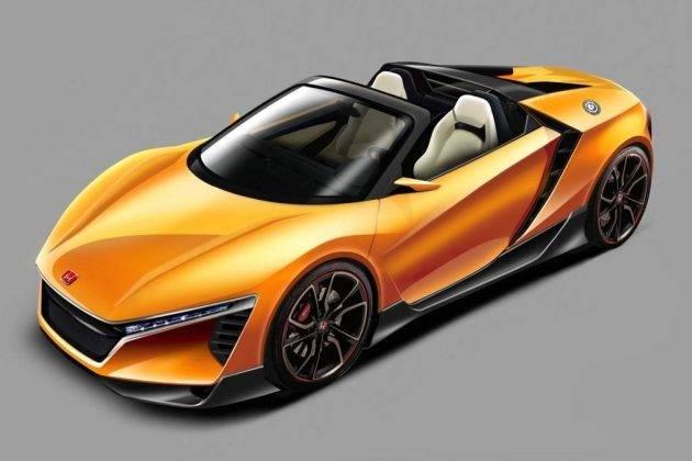ホンダZSXが東京モーターショーにてお目見え予定、S2000の後継といわれているこのモデルを追っていきます!!!
