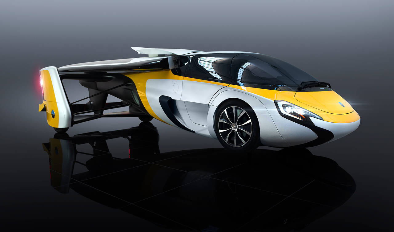 新時代の到来!?いつか乗りたい世界の様々な自動車をご紹介!