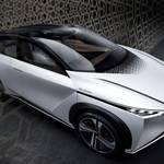 日産 IMx Conceptが東京モーターショーで発表!全貌を先取り解明してみます