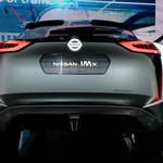 【東京モーターショー2017】日産ブースインプレッション コンセプトカー「NISSAN IMx」発表など