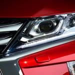 三菱期待の新型車両『エクリプスクロス』の発売日は2018年3月1日!気になる価格や性能は?