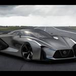 日産 R36次期新型GT-Rが開発中!発売時期・スペック・価格等を先取り予想します!