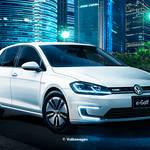 Volkswagen e-Golfが2017年10月19日に発売開始しました!日本初導入のEVの真価に迫ってみます!