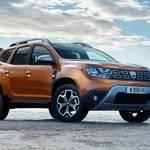 Dacia Dusterが2018年にモデルチェンジして登場!日本へのネット販売等になるでしょうか?