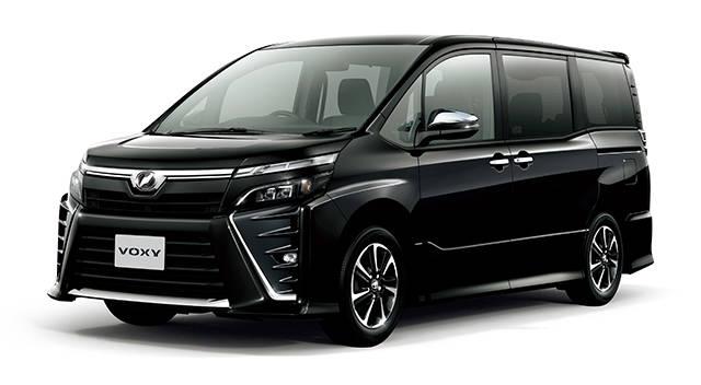 トヨタがヴォクシー・ノアの特別仕様車を発売!「ヴォクシーZS 煌(きらめき)」「ノア Si W×B(ダブルバイビー)」