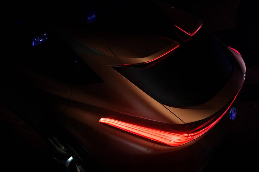 レクサスがデトロイトモーターショー2018にて「Lexus LF-1 Limitless」を発表!