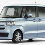 ホンダ新型N-BOXが日本カーオブザイヤー「スモールモビリティ部門賞」を受賞!