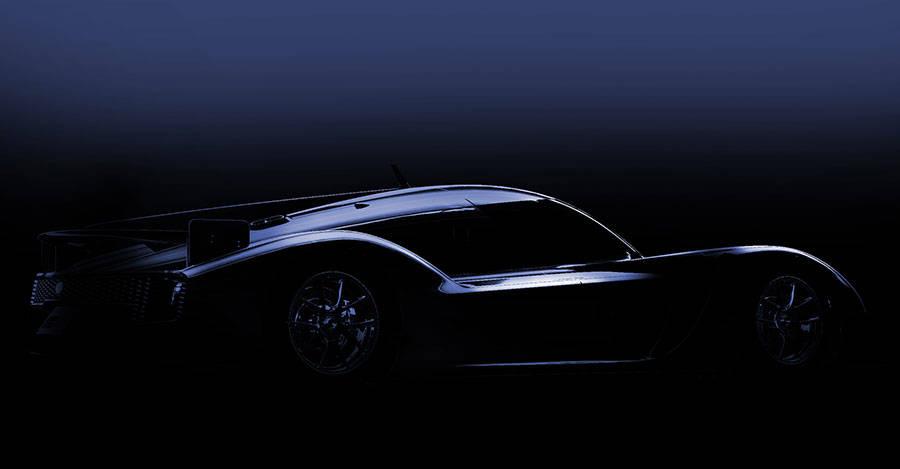 トヨタのスポーツブランド「GAZOO Racing」がスーパースポーツコンセプトを発表か!?