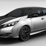 日産が東京オートサロン2018で出展する車両を発表!