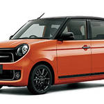 ホンダがマイナーチェンジ後の新型「N-ONE」を発表!オシャレ軽自動車がよりアグレッシブに!