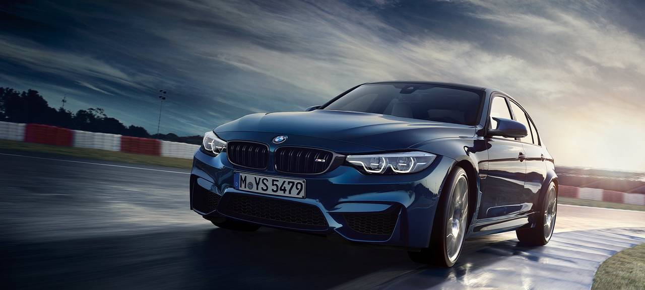 BMWが限定モデル「M Heat Edition」を30台限定で2018年1月より発売!