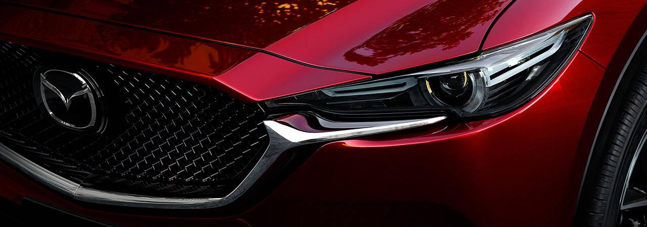 新型CX-5がマイナーチェンジして2018年3月8日に発売! 気になる価格や変更点とは?