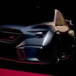 「SUBARU VIZIV PERFORMANCE STI CONCEPT」が東京オートサロンで登場!