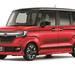 車名別販売台数発表、2017年12月度、2017年間ともに「N-BOX」の圧勝
