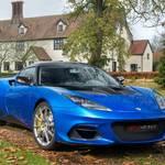 Lotus Evora GT410 Sportが世界最速を目指して登場!既に本国イギリスでは販売開始!日本発売は?