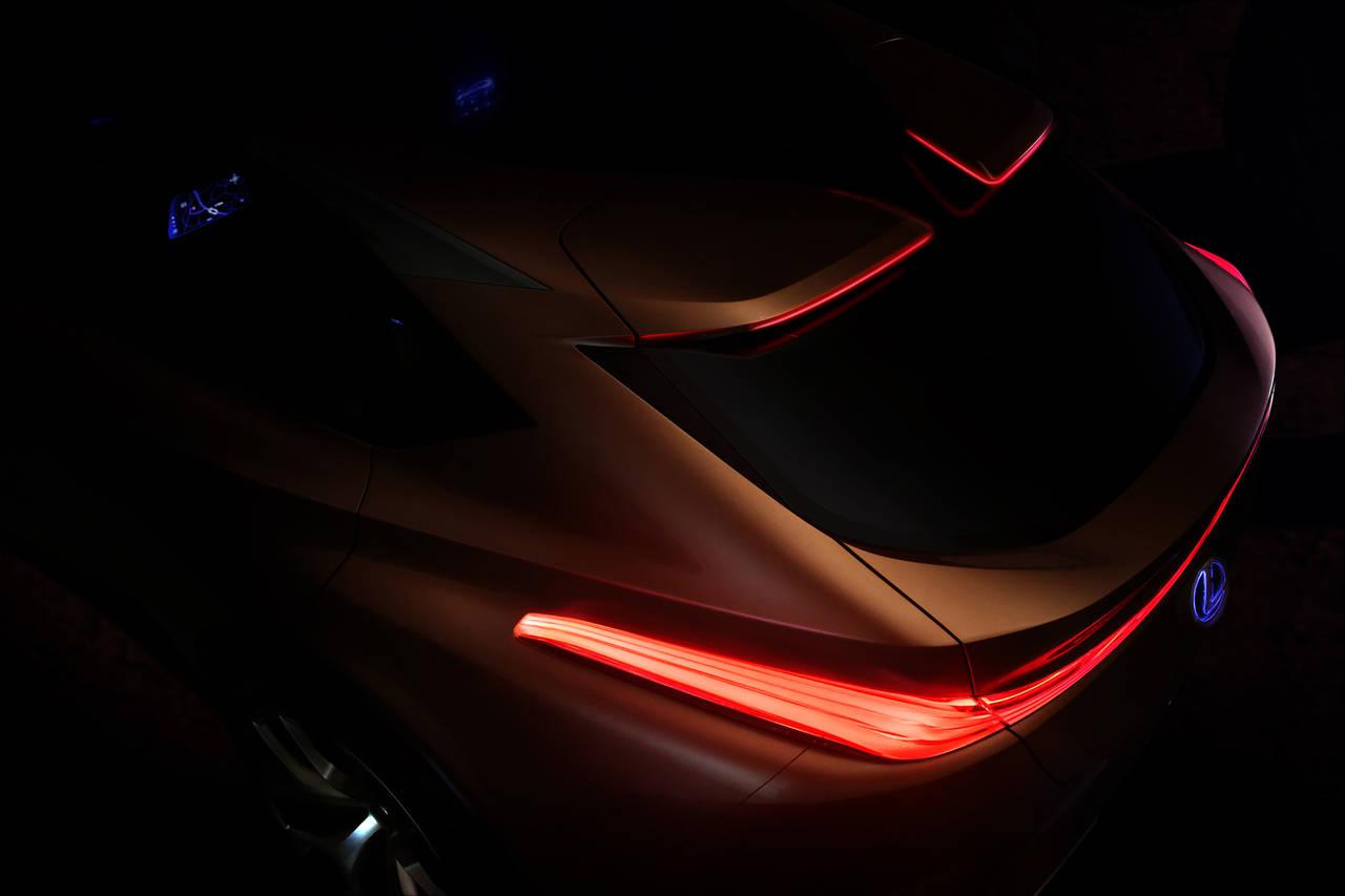 今年も熱いデトロイトに注目車種が勢ぞろい!Lexus LF-1 Limitless、日産Xmotion(クロスモーション)など