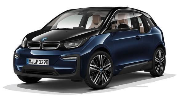 先進性と存在感を併せ持つデザインの電気自動車「新型 BMW i3」が登場