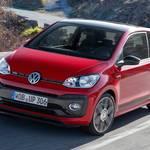 Volkswagen UpにGTIが登場しそうです!最小サイズGTIの実力を検証してみます!