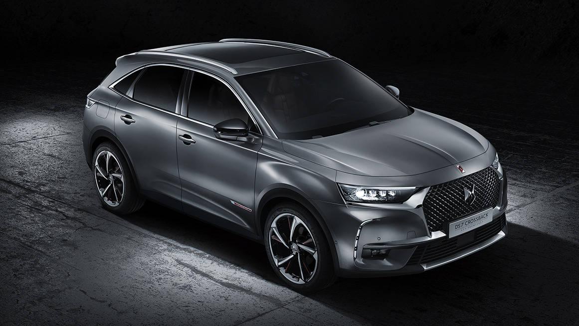 DS AutomobilesからDS7 Crossbackのニューモデルが販売開始。日本で購入できる高級ブランドに迫る!