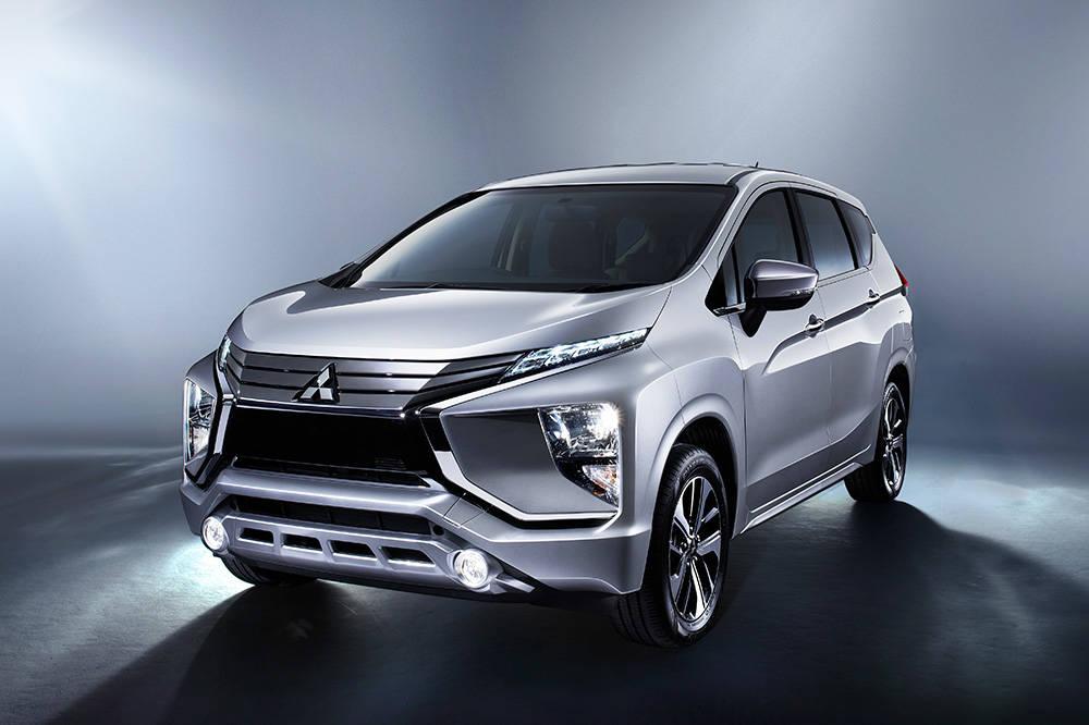 三菱「エクスパンダー」、MPVとSUVの融合って最強だ!日本発売はあるのか?