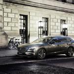 2018アテンザマイナーチェンジ!「Mazda6ワゴン」ジュネーブショーで世界初公開!