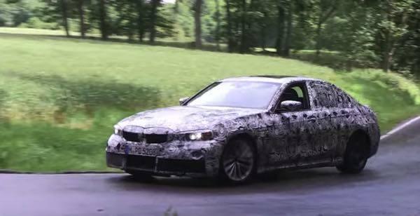 【動画あり】新型BMW3シリーズが2018年9月に世界初公開!?EVの追加も?気になる新型3シリーズの最新情報お伝えします!