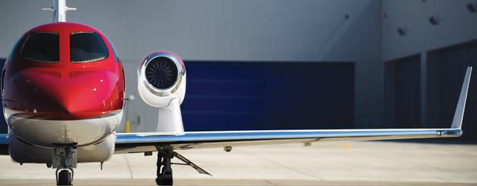 ホンダのジェット機「ホンダジェット」って知ってる?