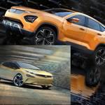 Tata Motorsから2モデルのコンセプトカーH5X&45Xが公開!インドメーカーの未来は?
