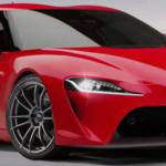 【画像】かなりカッコいい!新型トヨタ スープラ(仮名)が、市販モデルとして完成間近?発売は2018年中か?