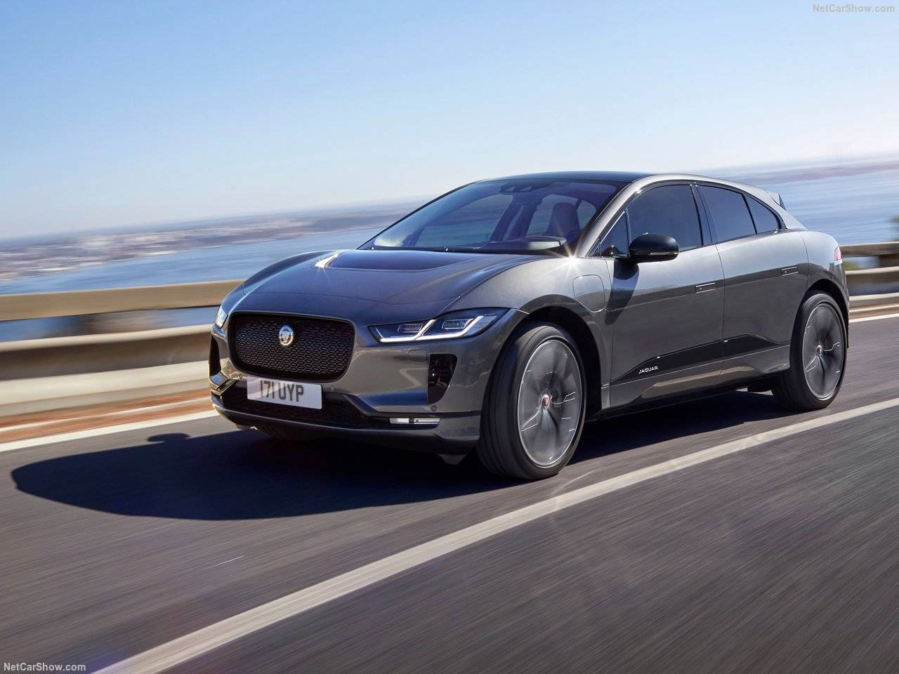 JaguarがI-Paceを発表 。最新EVのスペック・デザイン・価格等を検証。日本発売は2018年中頃か!