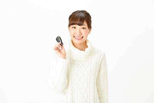 思わず買いたくなる!  女の子にオススメする「cawaii♡」軽自動車3選!