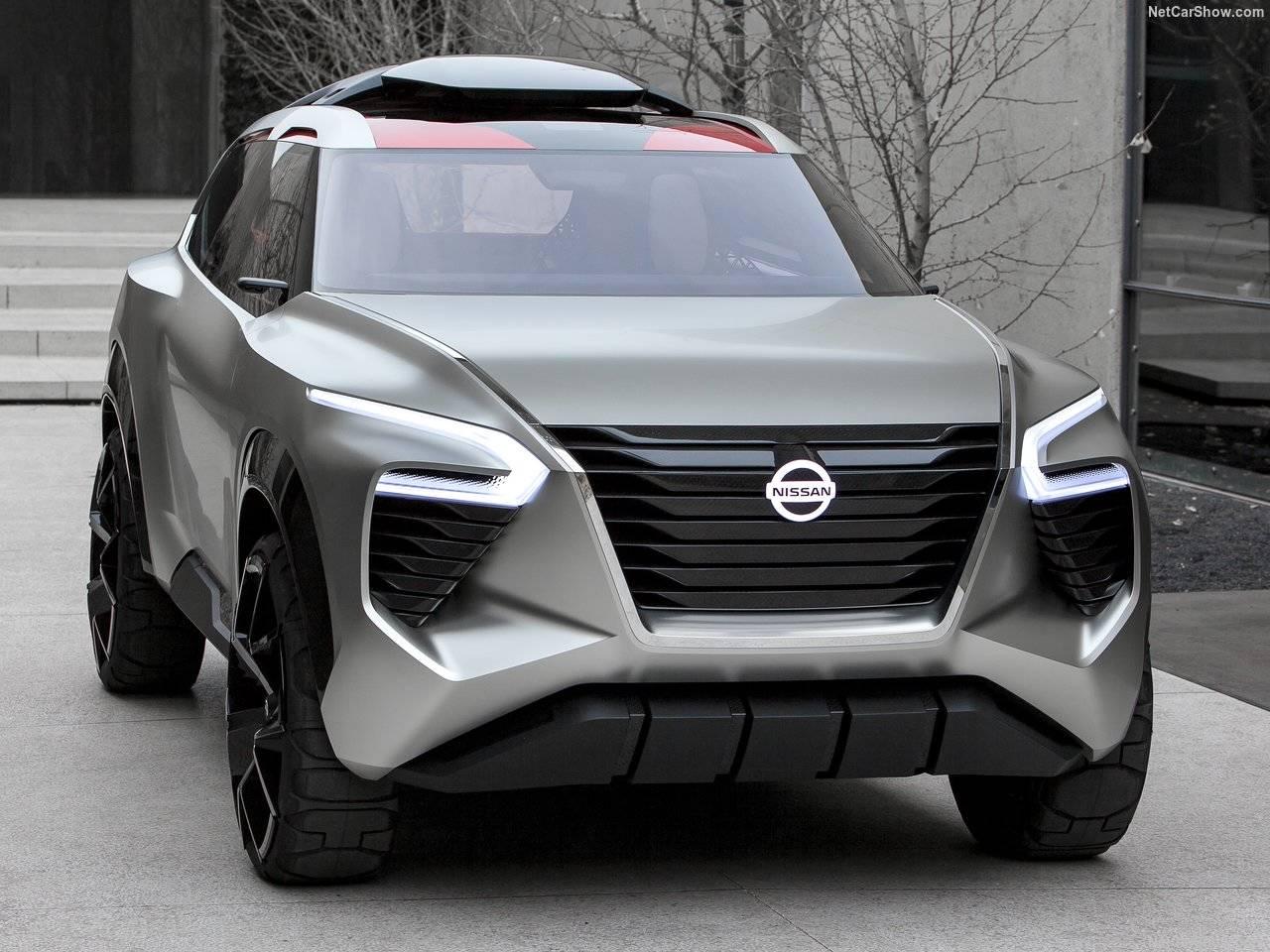 未来の日産新型エクストレイルか? Xmotion Conceptを発表!コンセプトモデルを調査してみます
