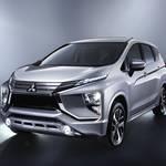 三菱のMPV「エクスパンダー」がインドネシアのカー・オブ・ザ・イヤーを受賞!!