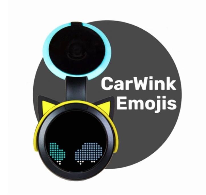 運転手同士の意思疎通に革命?「Car Wink」って?