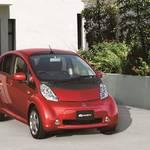三菱「i-MiEV」マイナーチェンジ、量産EV唯一の軽自動車モデルが消滅!